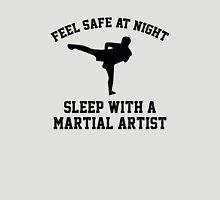 Sleep With A Kickboxer Unisex T-Shirt