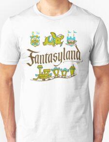 Fantasyland T-Shirt