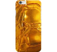 Golden Glass iPhone Case/Skin