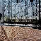 Reflections 3 by dominiquelandau