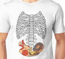 Food Baby Unisex T-Shirt