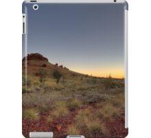 Spinifex Sunset iPad Case/Skin