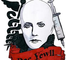 Doc Yewll by anniemgo