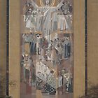 """Touchdown Jesus"" by BarbL"