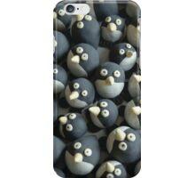 Penguin Huddle iPhone Case/Skin