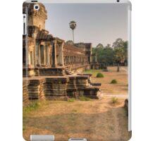 Angkor Wat East Entrance iPad Case/Skin