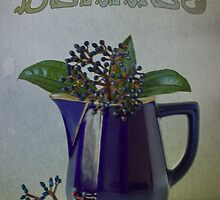 Berries by inkedsandra