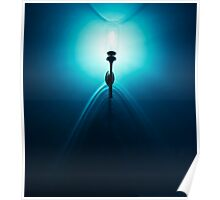 Lamp  Poster