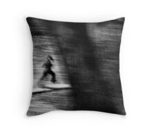 OnePhotoPerDay Series: 323 by C. Throw Pillow