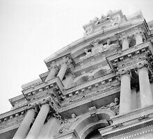 City Hall - Philadelphia by nickchic