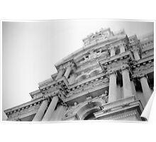 City Hall - Philadelphia Poster
