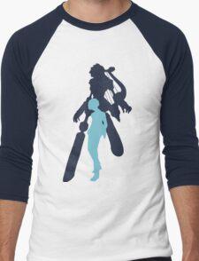 Minato - Orpheus Persona 3 Men's Baseball ¾ T-Shirt
