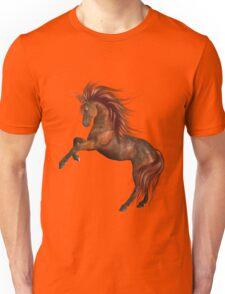 SunFire .. Wild Horse Unisex T-Shirt