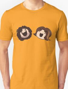 Game Not-So-Grumps T-Shirt