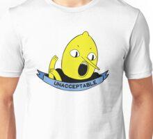 UNACCEPTABLE!!!!! Unisex T-Shirt