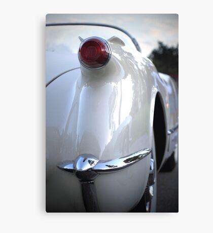 1954 Corvette Canvas Print