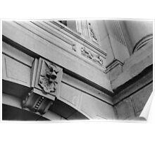 City Hall - Philadelphia - 2 Poster