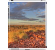 Spinifex Crest iPad Case/Skin