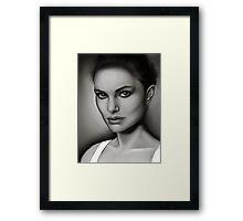 Natalie II Framed Print