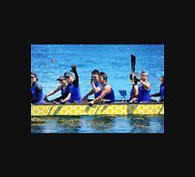 Dragon boat team from Japan Hoodie