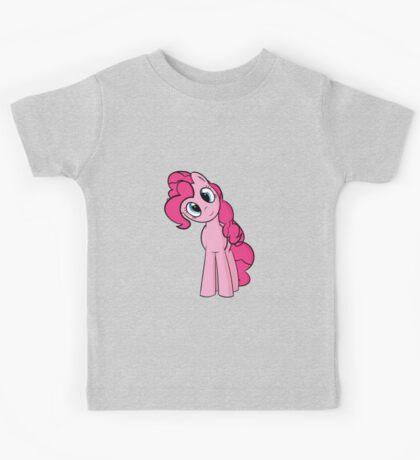 Pinkie Pie Kids Tee