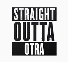 Straight Otta Otra (One Direction) Men's Baseball ¾ T-Shirt