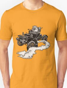 Old Time Rodent T-shirt T-Shirt