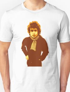 Bob Dylan Blonde on Blonde T-Shirt