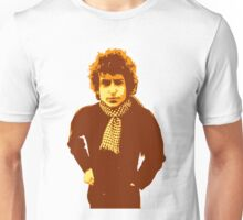 Bob Dylan Blonde on Blonde Unisex T-Shirt