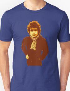 Bob Dylan Blonde on Blonde T-Shirt