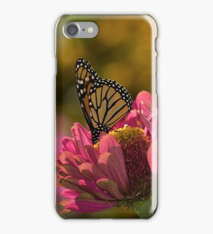The Vibrant iPhone Case/Skin