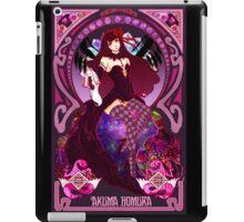 Akuma Homura iPad Case/Skin