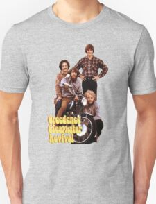 CCR Creedence Clearwater Revival T-Shirt Unisex T-Shirt