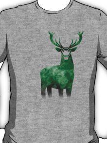 Digital Stag T-Shirt