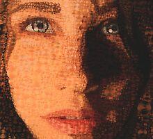 Self-Portrait: Revisited by Chelsea Kerwath