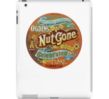 TheSmall Faces T-Shirt iPad Case/Skin