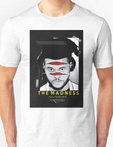 MADNESS FALL TOUR 2015 Unisex T-Shirt
