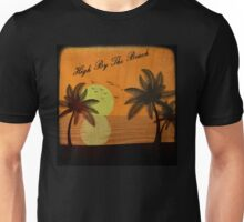 Lana Del Rey - High By The Beach Unisex T-Shirt