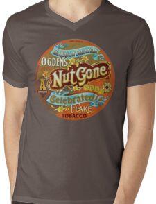 TheSmall Faces T-Shirt Mens V-Neck T-Shirt