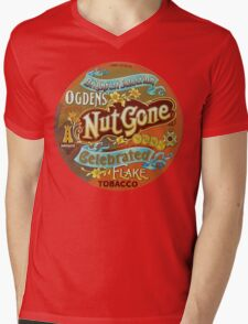 TheSmall Faces T-Shirt Mens V-Neck T-Shirt