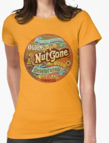 TheSmall Faces T-Shirt Womens Fitted T-Shirt