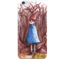 otgw iPhone Case/Skin