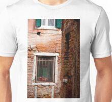 hidden corners Unisex T-Shirt
