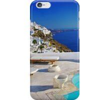 High Pool iPhone Case/Skin