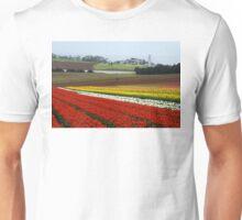 tiptoe through Unisex T-Shirt