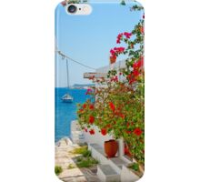 Corner Village iPhone Case/Skin