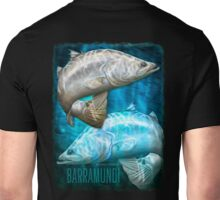 Cruising Chrome Unisex T-Shirt
