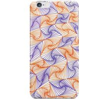 Psychedelic Paradox iPhone Case/Skin
