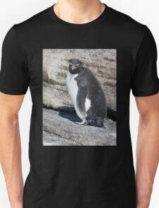 Curious Rockhopper Unisex T-Shirt