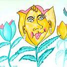 Miss Personality by IrisGelbart